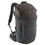 PATAGONIA  パタゴニア リュック バッグ NINE TRAILS Pack 28L  FORGE GREY  (FGE)  ナイントレイルズパック  バックパック・リュックサック 日本正規品